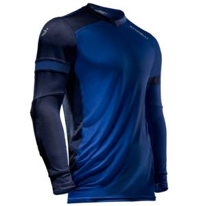 Storelli ExoShield Gladiator Goalkeeper Jersey - Hydra Blue/Black