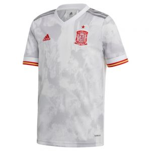 Youth Spain Away Jersey 2021