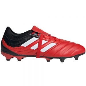 adidas Copa Gloro 20.2 FG - Active Red/White