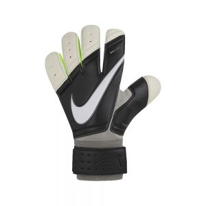 Nike GK Premier SGT Goalkeeper Gloves - Black/White