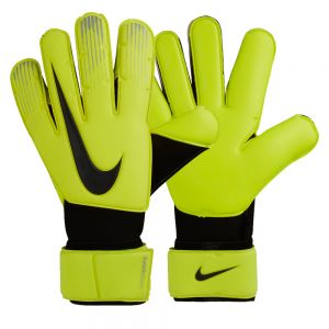 Nike Vapor Grip 3 Goalkeeper Glove - Volt/Black