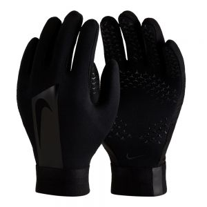 Nike Jr Hyperwarm Academy Glove - Black/Black