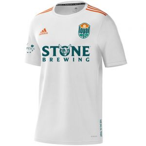 adidas SD Loyal Authentic Home Jersey 2020
