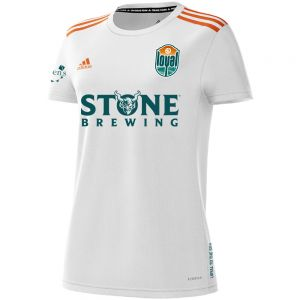 adidas Women's SD Loyal Authentic Home Jersey 2020