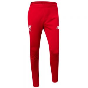 New Balance Liverpool On-Pitch Slim Pant 19/20 - Team Red