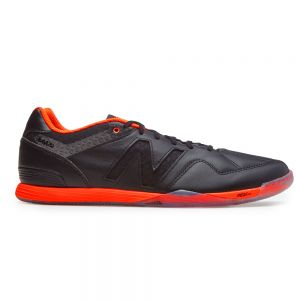 New Balance Audazo Leather Indoor - Width D - Black