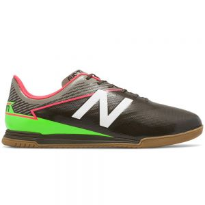 New Balance Furon 3.0 Dispatch Indoor (Standard Width D) - Military Dark Triumph/Aplha Pink