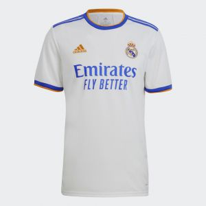 Real Madrid Jersey 2021/2022