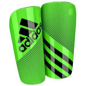 adidas Ghost Shin Guards - Solar Green