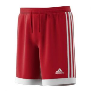 adidas Youth Tastigo 15 Shorts - Red/White