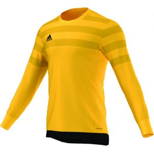 adidas Entry 15 Goalkeeper Jersey - Bold Gold