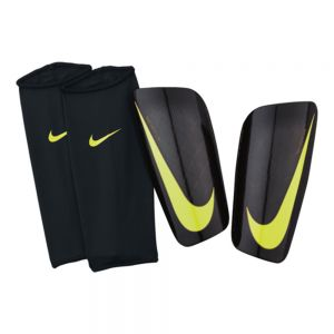 Nike Mercurial Lite Guard - Black/Volt