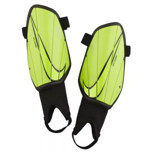 Nike Youth Charge Guard - Volt/Black
