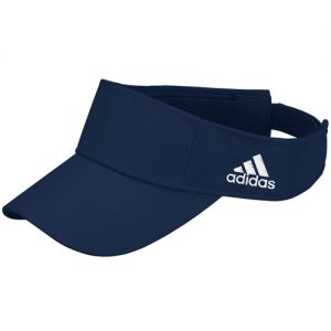 adidas Adjustable Visor - Navy