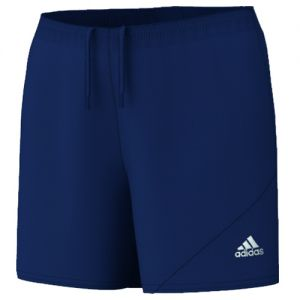 adidas Women's Striker 13 Short - Navy/Navy