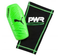 Puma evoPOWER 1 Guard (w/Sleeve) - Green Gecko/Black