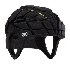 Full90 FN1 Headguard - Black