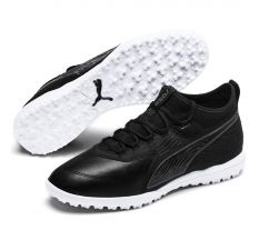 Puma One 19.3 TT - Puma Black/Puma White