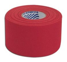 Mueller Soccer Tape - Red
