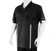 Kwik Goal Official Referee Jersey - Black