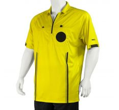 Kwik Goal Official Referee Jersey - Yellow