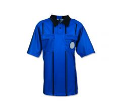 Kwik Goal Premier Referee Jersey - Royal