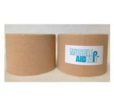 Muscle Aid Tape - Beige