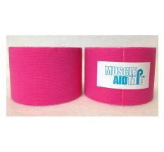 Muscle Aid Tape - Pink