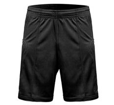 Pure Goalkeeper Short - Black
