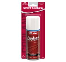 Mueller Coolant Cold Spray 3.5 oz