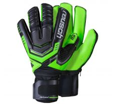 Reusch RE:LOAD Supreme G2 Ortho Tec Goalkeeper Gloves - Green/Black
