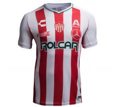 Charly Necaxa Home Jersey 18/19