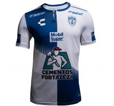 Charly Pachuca Home Jersey 18/19