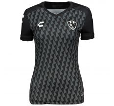 Charly Women's Cuervos Home Jersey 18/19 (Season 4)