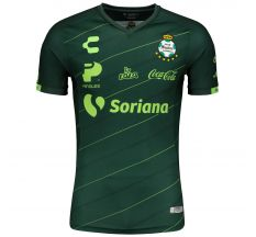 Charly Santos Laguna Away Jersey 19/20
