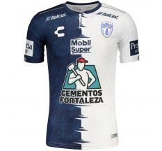 Charly Pachuca Home Jersey 19/20
