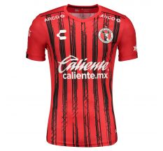 Charly Club Tijuana Xolos Home Jersey 19/20