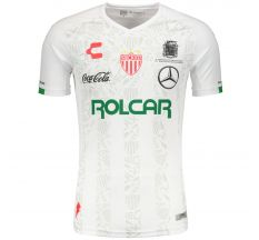 Charly Necaxa Home Jersey 19/20