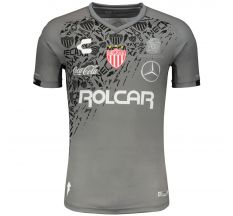 Charly Necaxa Away Jersey 19/20