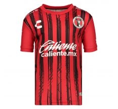 Charly Youth Club Tijuana Xolos Home Jersey 19/20