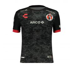Charly Youth Club Tijuana Xolos Home Jersey 20/21