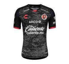 Charly Men's Club Tijuana Xolos Home Jersey 20/21