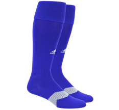 adidas Metro IV Over-The-Calf Sock - Royal