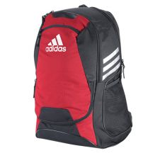 adidas Stadium II Team Backpack - Power Red
