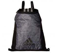 adidas Team Issue II Sackpack - Jersey Onix/Black