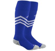 Adidas Mundial Zone Cushion Otc Sock - Royal/white