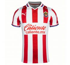Puma Chivas Home Authentic  Jersey 20/21