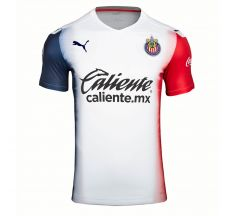 Puma Chivas Away Replica Jersey 20/21