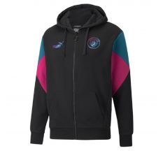 Manchester City FC Football Culture Hoody 21/22
