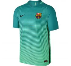 Nike Barcelona Third Match Jersey 16/17